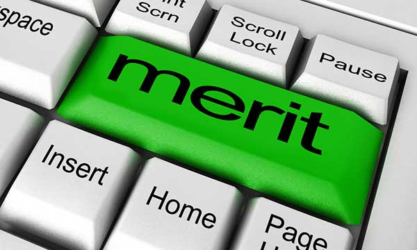 The 10 Lenses: Are You a Meritocratist?