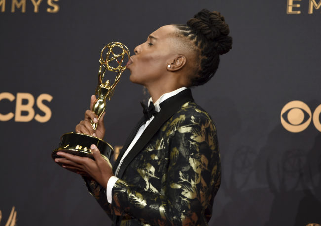 Master of None's Lena Waithe: 'If you come from a poor background, TV becomes what you dream about'