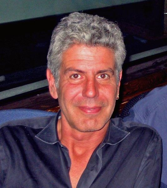 Anthony Bourdain, Kate Spade and the Dangers of Envying 'Perfect' Lives