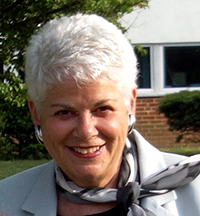 Sue Lamb, Chief Learning Officer